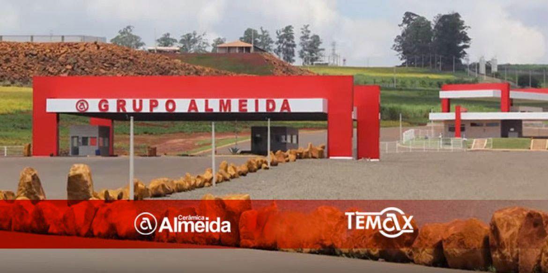 Inaugurada a nova unidade do Grupo Almeida